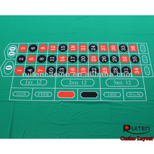 Amerikaanse <span class=keywords><strong>roulette</strong></span> tafel casino <span class=keywords><strong>lay-out</strong></span>--- dubbele 00