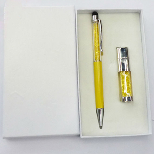 Huahao brand wholesale Stylus USB touch ball pen