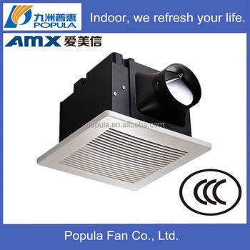 Super Quiet Ceiling Mounted Exhaust Fan for Bedroom Living room. Super Quiet Ceiling Mounted Exhaust Fan For Bedroom living Room