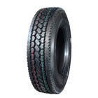 HAIDA Low profile truck tire, High Quality 295 75 22.5 tire thailand, Low Price DOT Smartway haida tires
