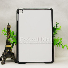 Hot Selling 2D Sublimation Blanks for ipad case,hard pc case for ipad mini 4