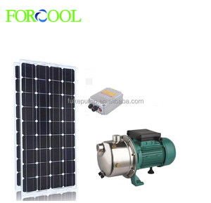 home use/irrigation/agriculture DC brushless motor solar surface water pump