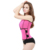 Sauna Suit Tank Top Vest Neoprene Waist Trimmer With Adjustable Waist Shaper Trainer Belt