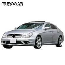 CLS CLASS W219 A style body kit for W219 sedan 05~10 year FRP