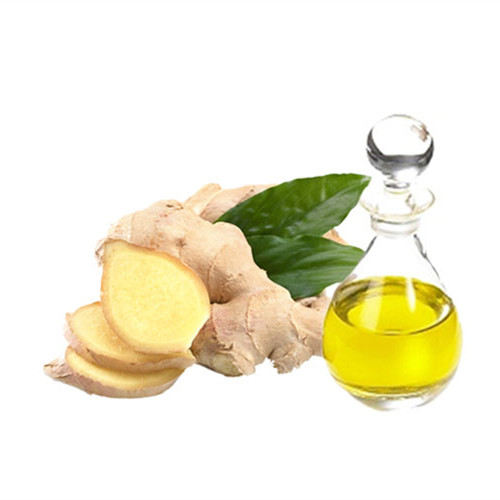100% Natural Ginger Massage Essential Oil