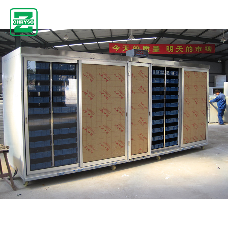 Soyabean Sprout Machine Poultry Feed Green Fodder Sprouting Machine System