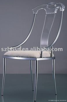 Acrylic Chair,Acrylic Ghost Chair,Plexiglass Furniture