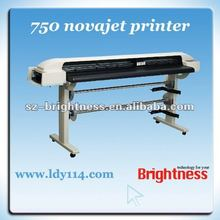 Chinese novajet 750 brother ink tank industrial inkjet printer