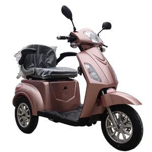 hot selling electric mobility scooter 3 wheel electro tricycle mobility scooter for adults