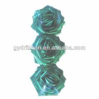 Velour PP Rose Flower for Decorative Valentine's day/Wedding/Birthday