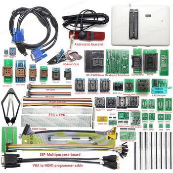 Wholesale Rt809h Emmc Programmer + 51 Socket Adapter In Stock - Buy  Rt809h,Rt809h Emmc Programmer,Rt809h Universal Programmer Product on  Alibaba com