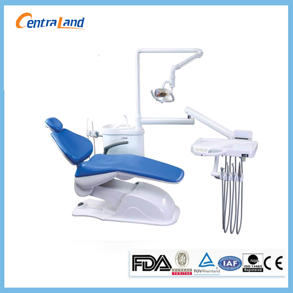 Medical device dental chairs dental units economy /portable dental chair price