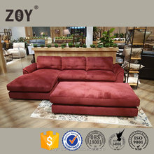 Modern New Design Corner Sofa with Chaise Lounge 96090