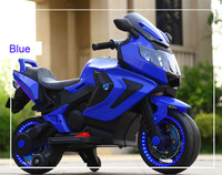 BIS certification India battery powered baby toys ride on car style 2motors 2 batteyrs kids electric motorcycle 2b2m motorbike