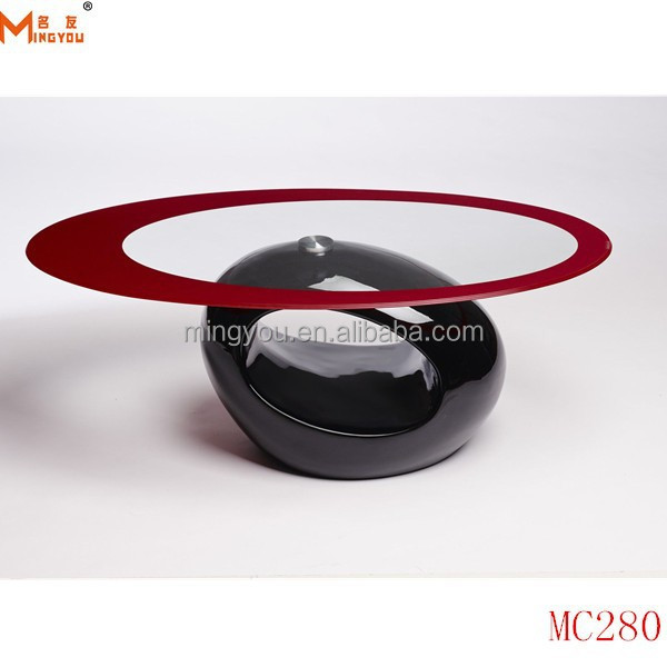 Red Glass Coffee Table Red Glass Coffee Table Suppliers And Manufacturers At Alibaba Com