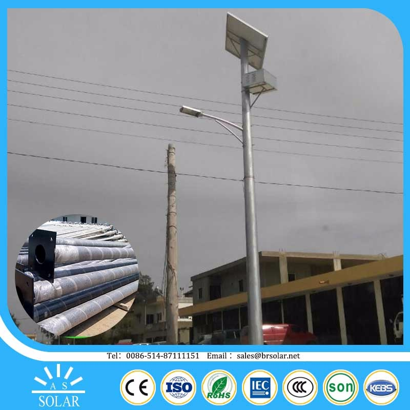 professional manufacturer High quality street lamp post