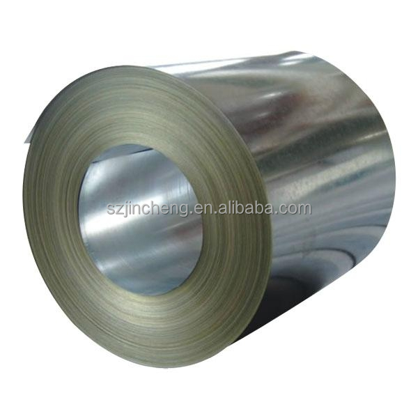 Prime Hot dip galvanized steel coil DX51D+ZF / SGCC/ASM A653M-04A