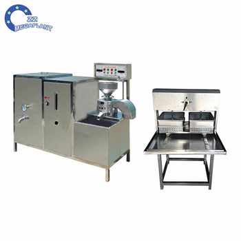 Industrial Almond Soy Milk Processing Machine - Buy Almond Milk Processing  Machine,Soy Milk Processing Machine,Industrial Soy Milk Machine Product on