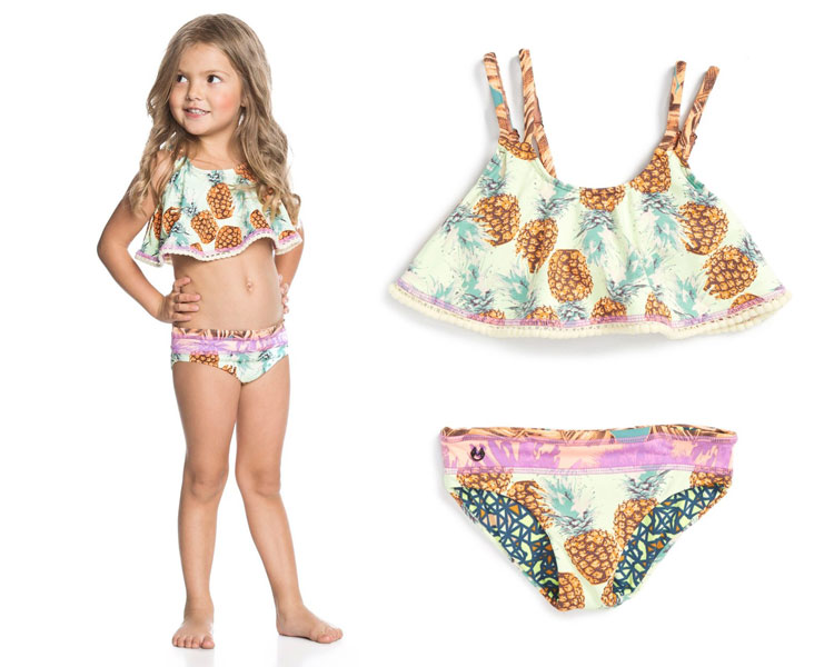 c12ccd831a4d9 Oem And Odm Design High Quality Micro Kids Bikini Model - Buy Kids ...