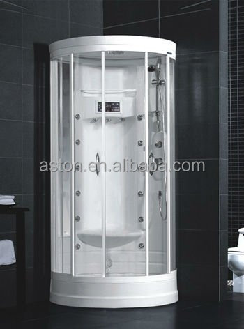 geautomatiseerde douche cabine stoomdouche cabine sauna. Black Bedroom Furniture Sets. Home Design Ideas
