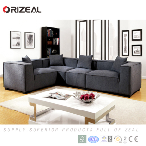 Fabric Modular Sofa Sectional furniture sofa set designs Fabric Modular Sofa Prices cut in half