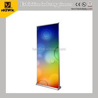 China Wholesale Retractable Banner Stand