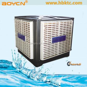 Corner Ceiling Van Roof Mounted Water Cooler Air Conditioner