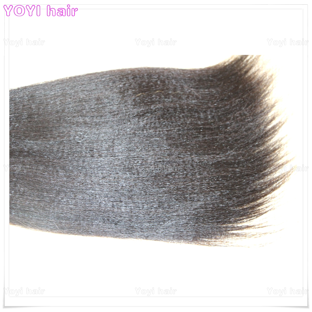 Top quality Virgin remy 100% Remy european hair