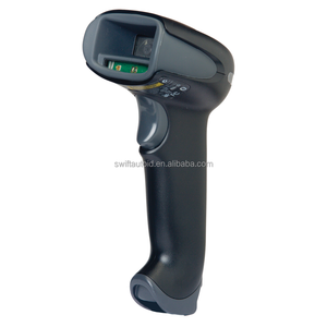 Honeywell 1900GHD OCR Passport Reader 2D Omnidirectional Barcode Scanner