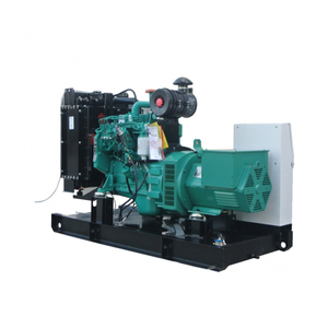 OEM 3 Phase Open Type Diesel Generator with Cheap Price