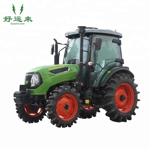 Best china cheap 4*4 tractor for small farm