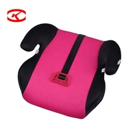 Wholesale Travel Child Baby Booster Car Seat For Group 2+3 (15-36KG) With ECE R44/04 E8 Certification
