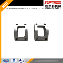 Customized Jiangsu custom cnc turning aluminum parts hdh-808 details tricycle axle