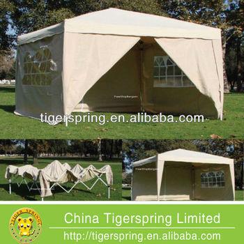 New Model Canopy Tent Gazebo
