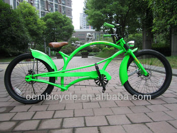 American Adult Chopper Bike/ Chopper Bicycle