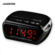 Portable 4 Impedance Best Alarm Radio Clock