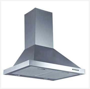 H31 6 de escape de humo ventilador artificial extractor de for Extractor de humo para cocina