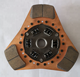 Auto Spare Parts clutch cover for racing car OEM: 30210-3T705