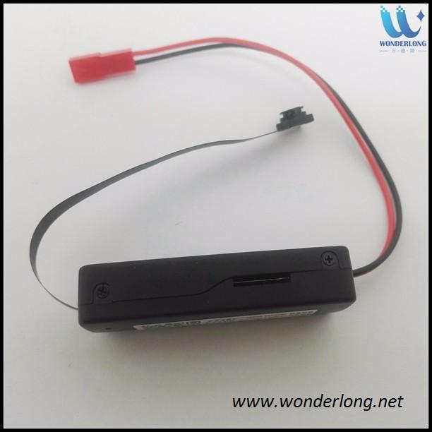 Скрытая ip камера с модулем wi fi