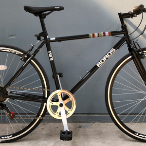 hybrid 700C road racing bicycle in stock