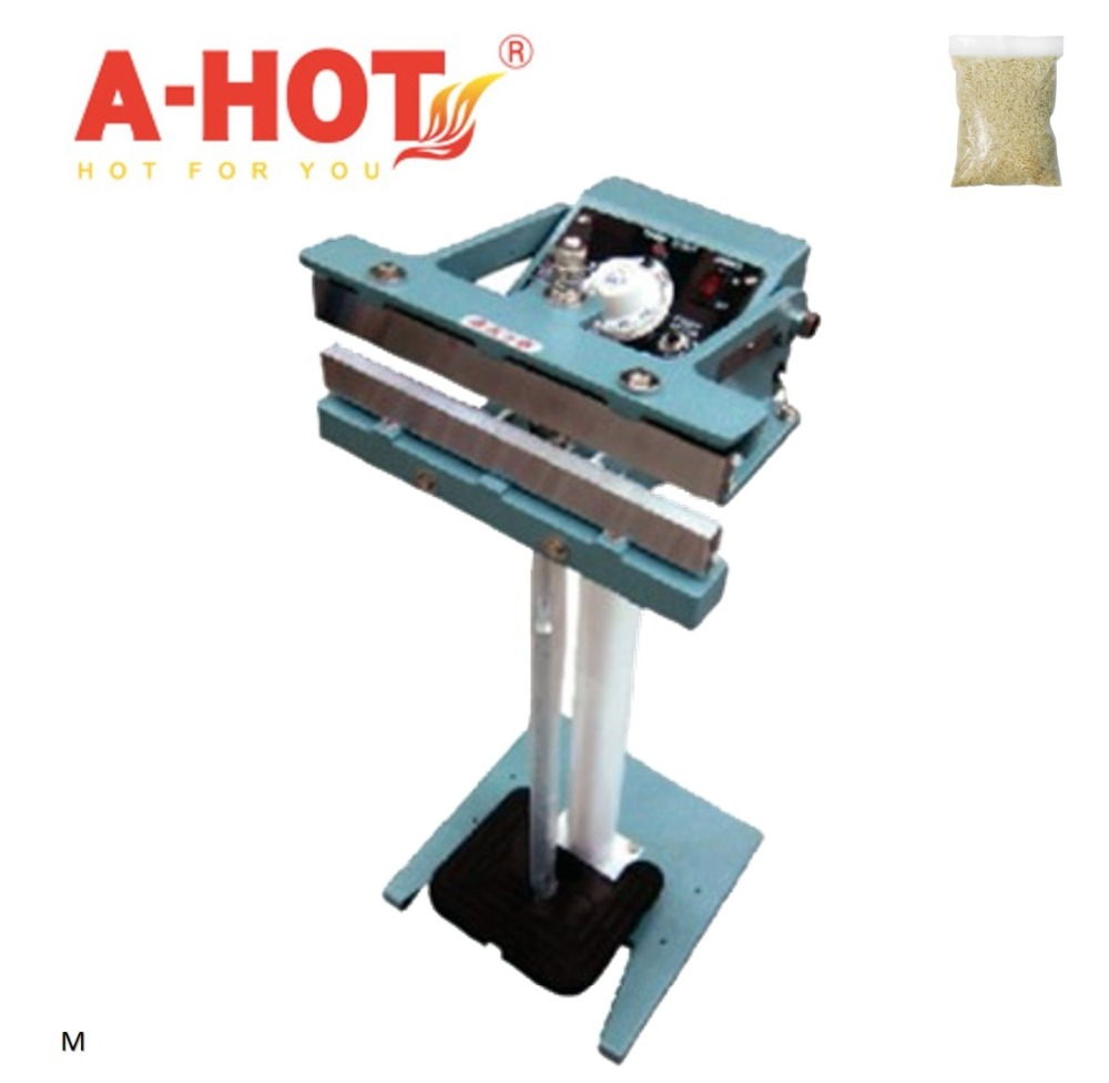 Perfect Quality Brand New 22 cm Foot Pedal Heat Sealer Machine
