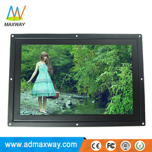 Newest free after service 12 inch touch monitor open frame led lcd screen for industrial application