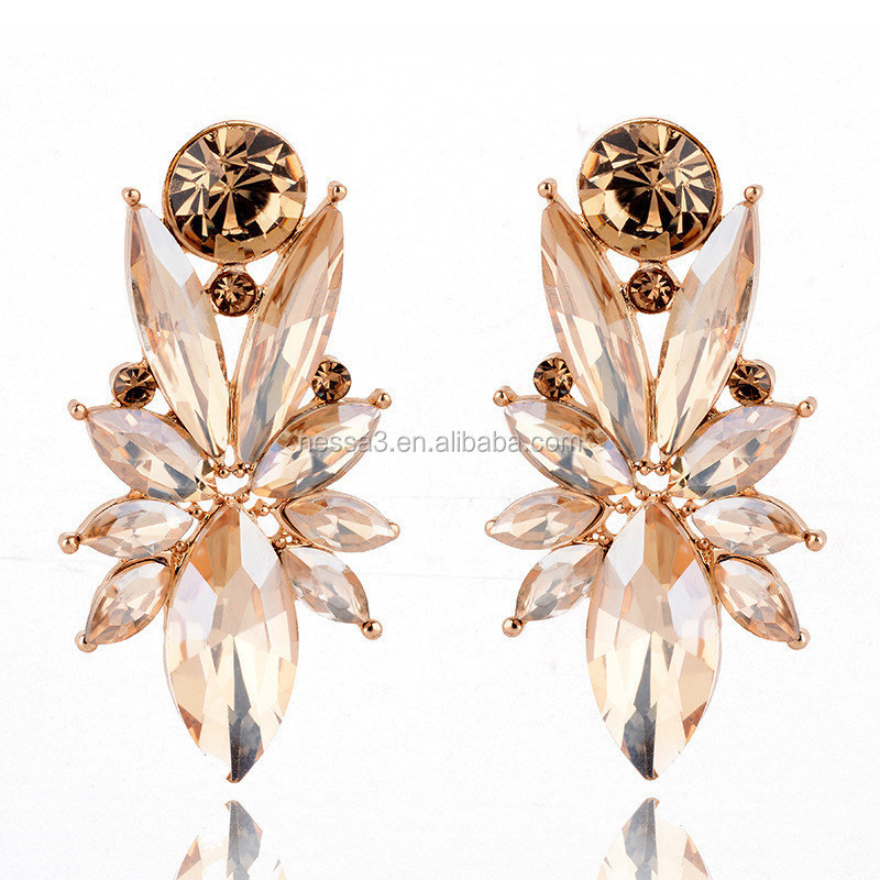 Fashion Earring Express Ali Jewelry Wholesale NSQS-0019