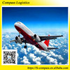 International air cargo shipping China to ZARAGOZA AIRPORT Spain