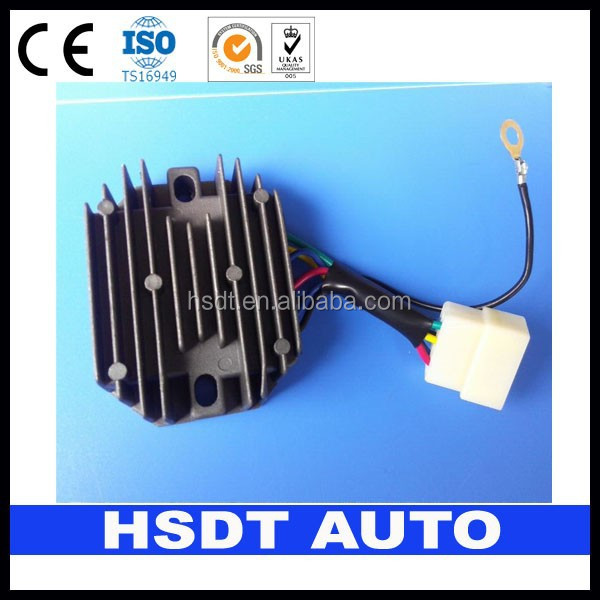 Manufacture Motorcycle Voltage Regulator for Kubota Tractor 15533-64600 H1550-64600 76611-55440