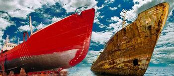 Glo-protek Marine Tbt Free Cr Antifouling Coating
