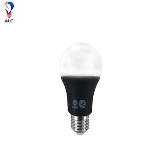 led bulb kits 8W 12W A60 mosquito lured lamp UVA SKD CKD for stage lighting indoor mosquito lured lamp farm breeding traping