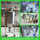 Hot sale 100l conical fermenter with fast delivery