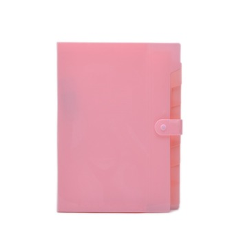 Kawaii korean stationary holder for office school