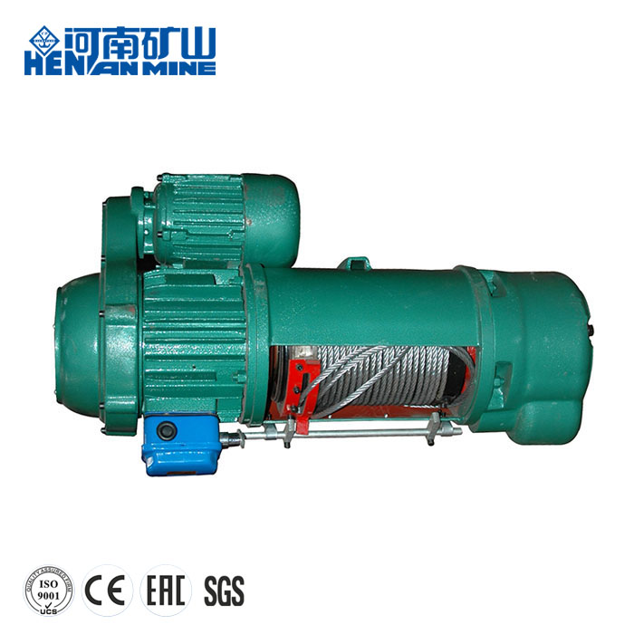 China Crane Rope Hoist, China Crane Rope Hoist Manufacturers and ...